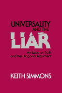 Universality and the Liar
