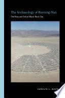 The Archaeology of Burning Man