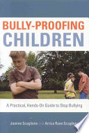 Bully proofing Children