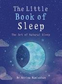 The Little Book of Sleep [Pdf/ePub] eBook