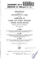 Longshoremen S And Harbor Workers Compensation Act Amendments Of 1972