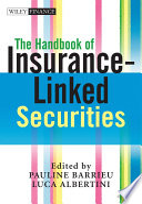 The Handbook of Insurance Linked Securities