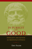 In Pursuit of the Good