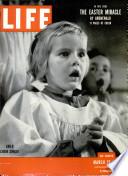 26 mär. 1951