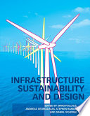 Infrastructure Sustainability And Design Book PDF