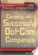 Careers with Successful Dot-com Companies