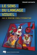 Pdf Sens du langage visuel Telecharger