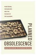 Planned Obsolescence [Pdf/ePub] eBook