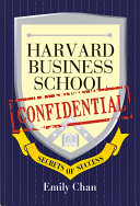 Harvard Business School Confidential