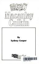 Meet MacAuley Culkin