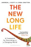 The New Long Life Pdf/ePub eBook