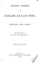 Select Works of Edgar Allan Poe