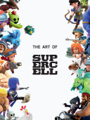 The Art of Supercell: 10th Anniversary Edition (Retail Edition)