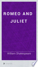 Romeo and Juliet Book PDF