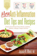 More Anti Inflammation Diet Tips and Recipes Book