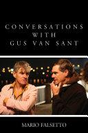 Conversations with Gus Van Sant Pdf/ePub eBook