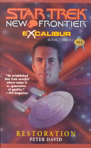 Excalibur Book 3: Restoration