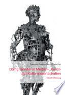 Doing Gender in Medien-, Kunst- und Kulturwissenschaften