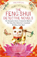 The Feng Shui Detective Novels