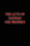 The Acts of Nathan the Prophet