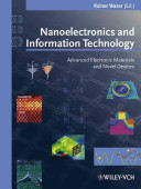 Nanoelectronics And Information Technology Book PDF