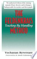 The Feldenkrais Method