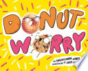 Donut Worry Book