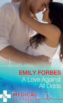 A Love Against All Odds  Mills   Boon Medical