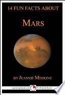 14 Fun Facts About Mars Book