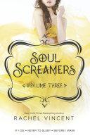 Soul Screamers Volume Three Pdf/ePub eBook