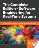 The Complete Edition Software Engineering For Real Time Systems Book PDF