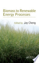 Biomass To Renewable Energy Processes Book PDF