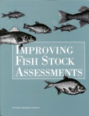 Improving Fish Stock Assessments Pdf/ePub eBook