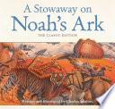 A Stowaway on Noah s Ark