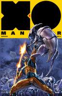 X O Manowar  2017  Vol  3  Emperor TPB