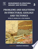 Problems and Solutions in Structural Geology and Tectonics