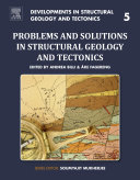 Problems and Solutions in Structural Geology and Tectonics Pdf/ePub eBook