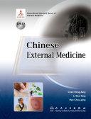 Chinese External Medicine Pdf/ePub eBook