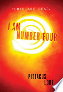 I Am Number Four: The Lost Files: The Legacies