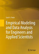 Empirical Modeling and Data Analysis for Engineers and Applied Scientists Pdf/ePub eBook
