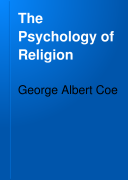 The Psychology of Religion