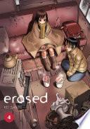 Erased, Vol. 4