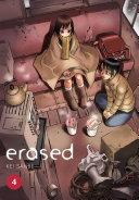 Erased, Vol. 4 Pdf/ePub eBook