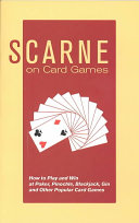 Scarne on Card Games