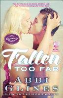 Fallen Too Far Book