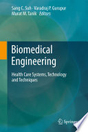 Biomedical Engineering Book
