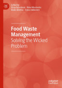 Food Waste Management Pdf/ePub eBook