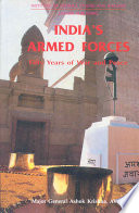 India s Armed Forces Book