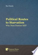 Political Routes to Starvation