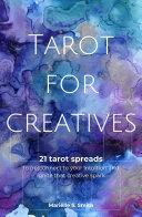 Tarot for Creatives